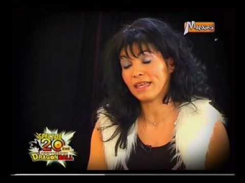 Ysa Ferrer Interview chaîne Mangas