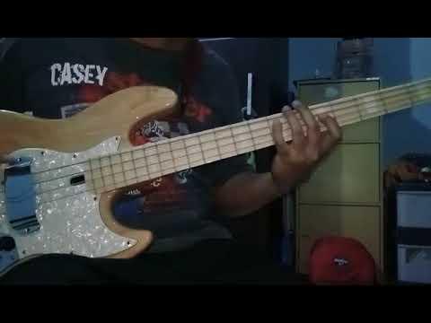 Intro Bass DENGAN ANUG'RAH-MU JPCC Made Alive