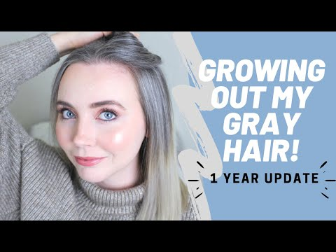 growing-out-gray-hair---1-year-update-+-my-tips