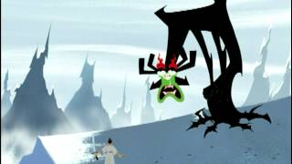 "Samurai Jack - The Aku Infection ""I don"
