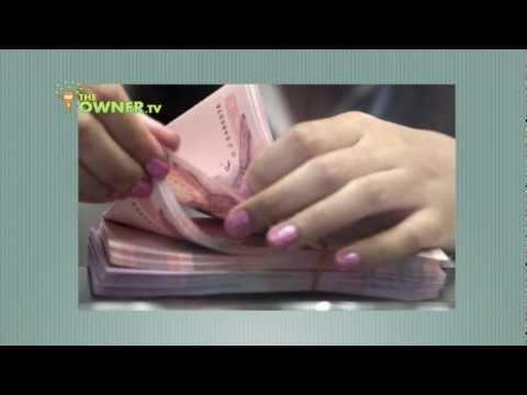 TheOwner.TV [SME Finance] ตอน เคล็ดลับการขอสินเชื่อ