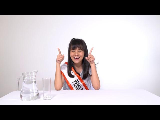 Rinanda Syahputri (Academy Class A) - Pemilihan Member Single Ke-20 JKT48