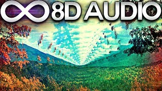 Tame Impala - Solitude Is Bliss 🔊8D AUDIO🔊