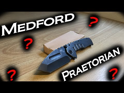 Medford Praetorian (Clone) - The Good, Bad And The Ugly | Unboxing And Review