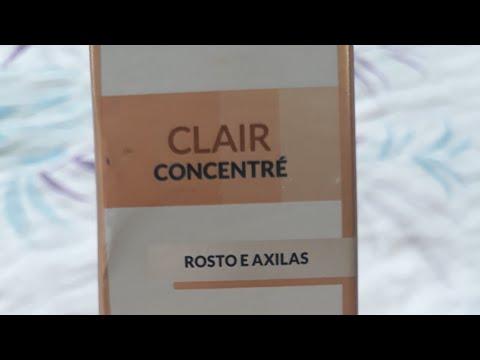 👉 Clareador Clair