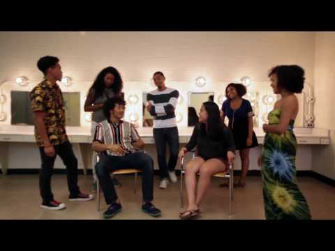 Blasian Narratives: The Docu-Theatre Premiere