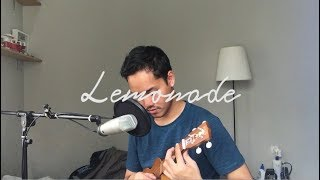 Lemonade - Jeremy Passion (ukulele cover) by Andre Satria