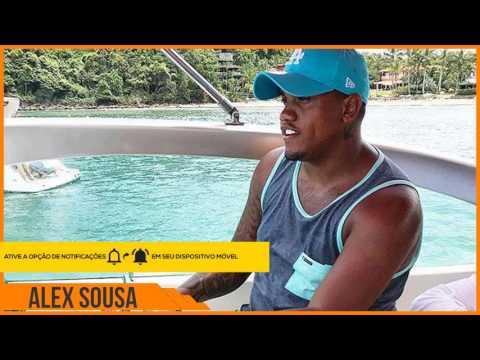 MC Davi -  Bem Louca ( Perera DJ )