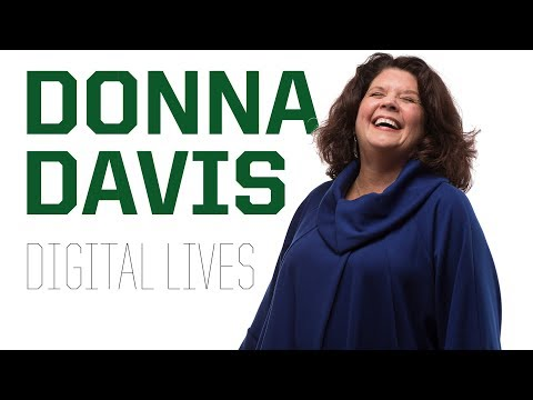WINGS | Donna Davis - Our Digital Selves
