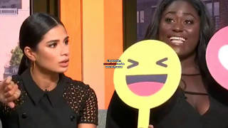 Orange is the new black Season 5 Funny interview 2017
