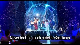Nativity 2 Danger In The Manger - Yes We Can Lyrics
