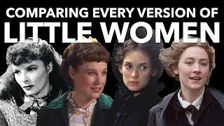 Download Comparing Every Version of Little Women Mp3 and Videos