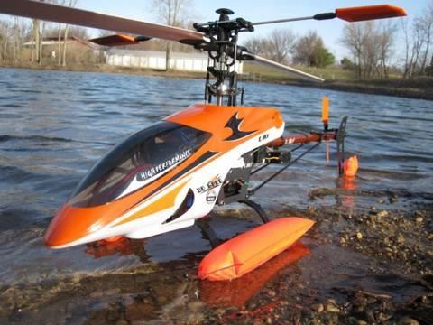 Esky 900 Rc Helicopter Spare Part Bearin 4*8*3 EK1-2043 6