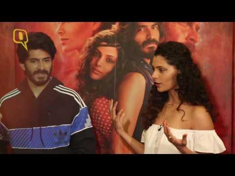 Watch Harshvardhan & Saiyami Take the Anil Kapoor Quiz