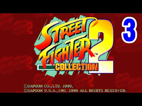 [3/7] リュウ(Ryu) - ストリートファイターII DASH TURBO - カプコンジェネレーション・第5集