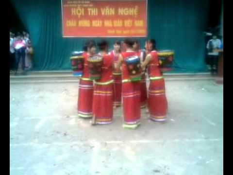 Nang Son Ca THPT Thanh Thuy