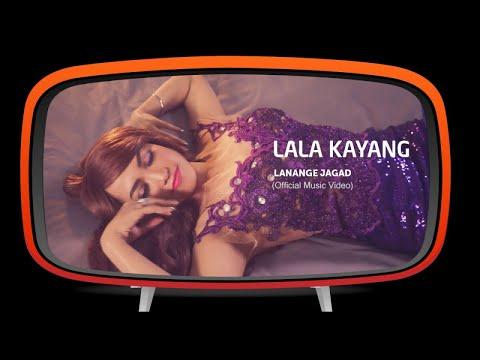 Lala Kayang - Lanange Jagad