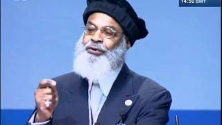 Urdu - The Holy Prophet's Love for Service and Servants of Humanity - Jalsa Salan USA 2012