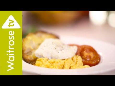 How To Poach Smoked Fish In Milk | Waitrose