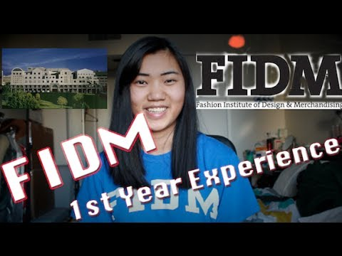 FIDM: Experience, Housing, Applying & MORE!