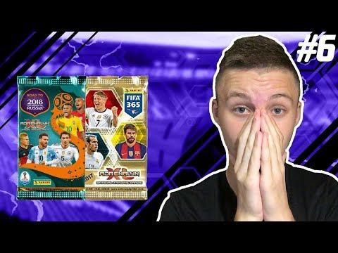 FOCIS KÁRTYA CHALLENGE #6 (FIFA 17)