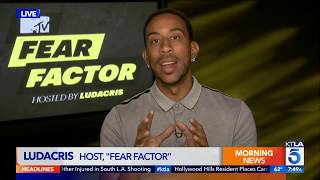 Facing Your Biggest Fears With Ludacris and