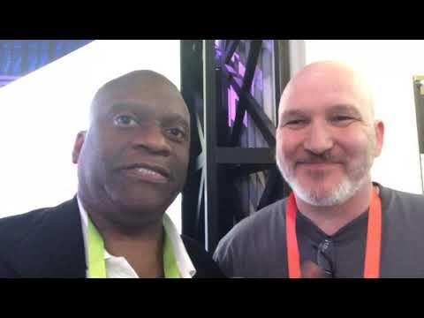 Sony 360 Reality Audio At CES 2019 Las Vegas Mp3