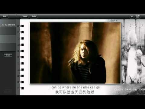 Soul Asylum - Runaway Train_英文歌詞(中文翻譯)