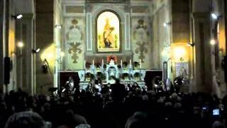 Taranto Concerto di Natale nel Centro Storico 2011 Pastorale Natalizia Giovanni Ippolito