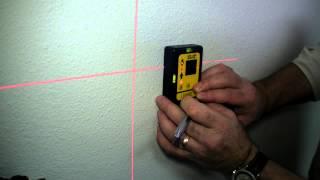 AB2 Laser Detector