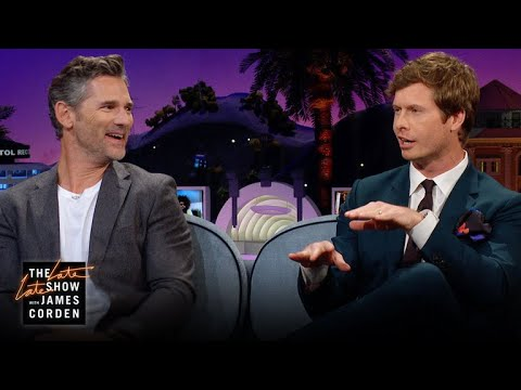 Anders Holm & Eric Bana: What Reality TV s Fit Them Best?