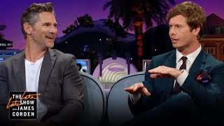Anders Holm & Eric Bana: What Reality TV Shows Fit Them Best?