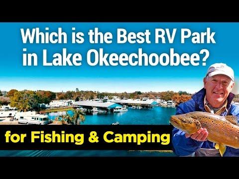 Lake Okeechobee RV Parks