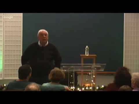 The Upper Room - 12/11/16 - Dr. Dale Fife