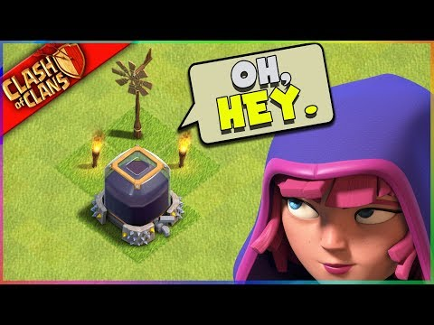 Thumbnail: THE BEST THINGS IN Clash of Clans ARE FREE.