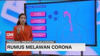 Rumus Melawan Corona