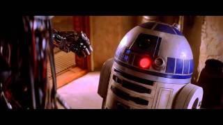 Star Wars: Epizoda I - Skrytá hrozba 3D / Star Wars: EP1 Phantom Menace (2011) - český HD trailer