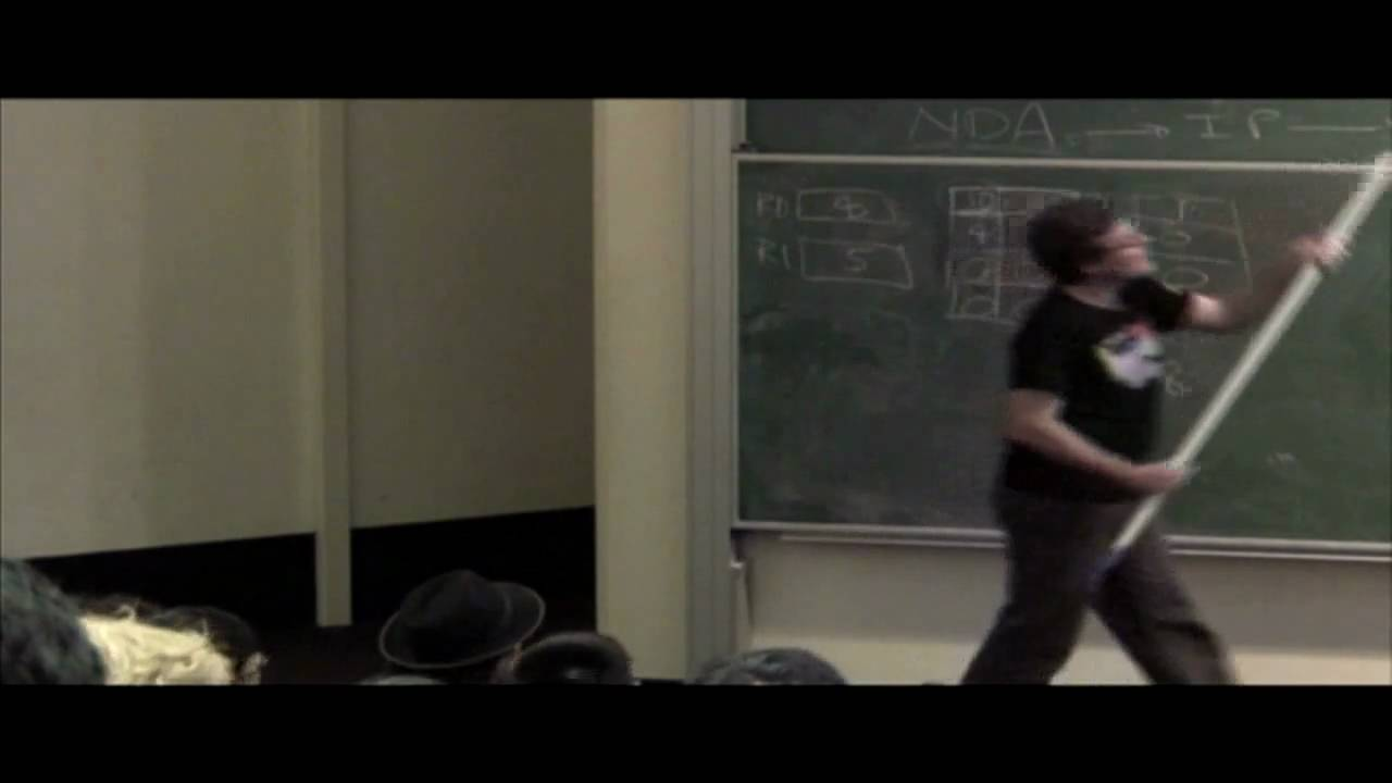 Lecture14: Data Structures and Algorithms - Richard Buckland