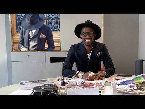 France 24 - Moi, Steves Hounkponou, influenceur, noir, immigré, handicapé