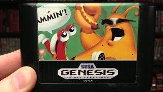 ToeJam & Earl (Sega Genesis) James & Mike Mondays