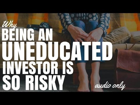 Why Being An Uneducated Property Investor Is So Risky (Ep322