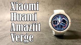 10 Фактов о Xiaomi Huami Amazfit Verge II ОБЗОР. Купить Или? Специализированная Одежда для Фитнеса