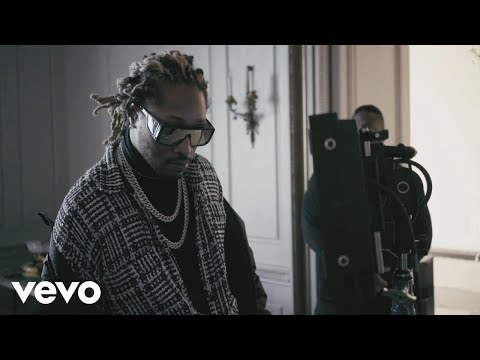 Future – Behind the Scenes of Crushed Up