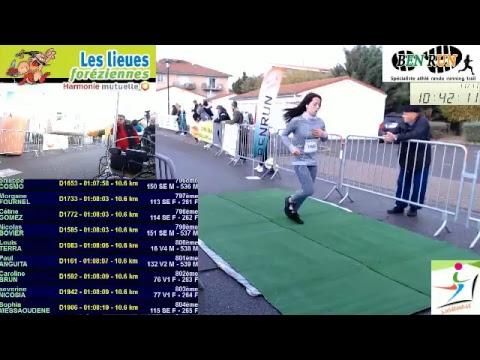 Live Sport - Logicourse & TimeRun - Bonson 2017