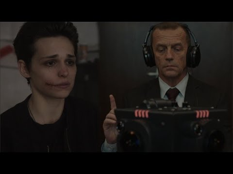 Counterpart Season Finale Thoughts: Who are Management? (Episode 10 No Man's Land, Part Two)