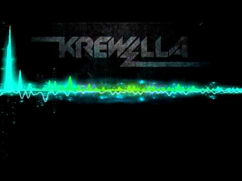 KREWELLA - FEEL ME [LYRICS]