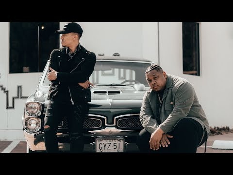 Tedashii - God Flex feat. Trip Lee (Official Video) Mp3