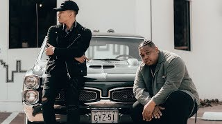 Tedashii - God Flex feat. Trip Lee (Official Video)