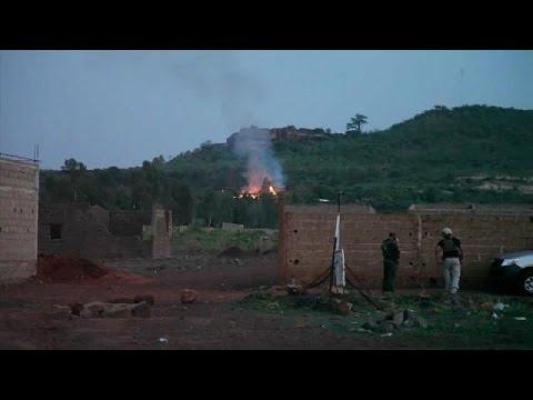 L\'attaque de Bamako a fait quatre morts
