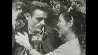 James Dean Harvest 1953